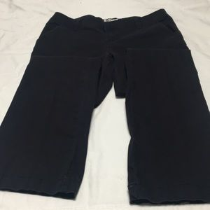 Black pants juniors